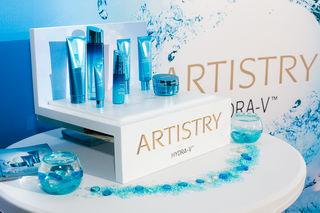Crema hidratanta artistry