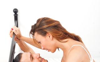 Sex. Cum să foloseşti lubrifiantul pentru o plăcere mai intensă