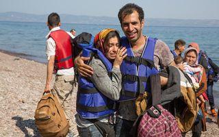 Comisia Europeană cere României să găzduiască 6.351 de refugiaţi