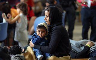 O refugiată a încercat să se sinucidă în Bucureşti