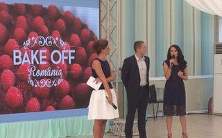 """""""Bake Off"""", un nou cooking show la Pro TV"""