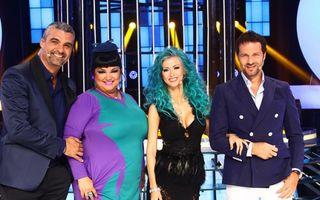 """""""Te cunosc de undeva"""" începe sâmbătă la Antena 1: Lista concurenților"""