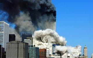 14 ani de la atacurile teroriste de la 11 septembrie