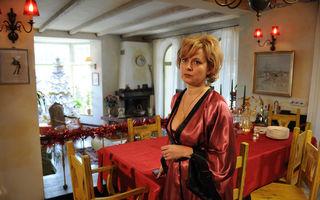 Actriţa Oana Ioachim a murit la vârsta de 48 de ani