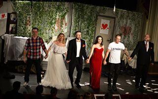 """Comedia muzicală """"Hârca se întoarce"""" – din 6 octombrie la Teatrul Elisabeta"""