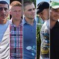 Cazul violului din Vaslui: Cei şapte tineri condamnaţi rămân în arest