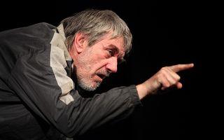 Scandal în showbiz: Marcel Iureș a dat în judecată trupa Holograf
