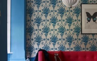 Casa ta. 10 combinaţii de culori pentru un living modern. Care ţi se potriveşte?