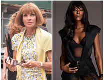 Naomi, la 19 ani: Cum a pus Anna Wintour primul model de culoare pe coperta Vogue