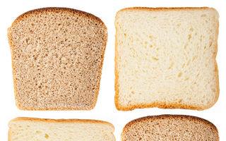 Sănătate. Mit şi adevăr despre pâinea albă şi cea integrală