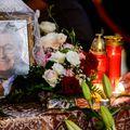 Incidente la înmormântarea lui Corneliu Vadim Tudor