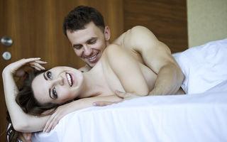 Sex. 5 discuţii erotice pe care să le ai cu iubitul tău la începutul relaţiei