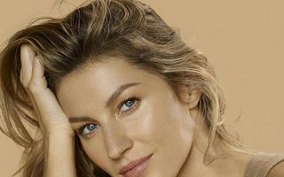 Gisele Bündchen, cel mai bine plătit top-model din lume