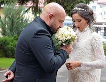Alin Gălăţescu va fi tată