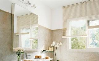 Casa ta. 5 idei ca baia să arate ca un spa. Imagini care te inspiră