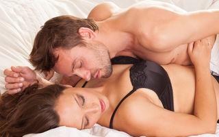 Sex oral. Nu ştie cum să-l facă? Ghid pas cu pas pentru iubitul tău