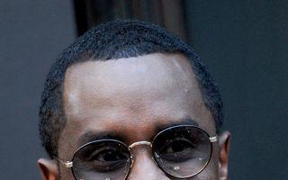P. Diddy este cel mai bine plătit rapper din lume