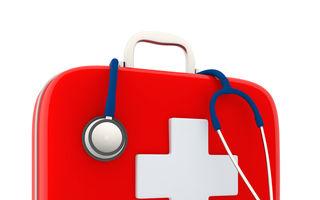 Sănătate. 5 situaţii extreme şi cum să acorzi primul ajutor. Video!