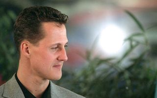 Veşti proaste despre Michael Schumacher: Cântărește doar 45 de kilograme!