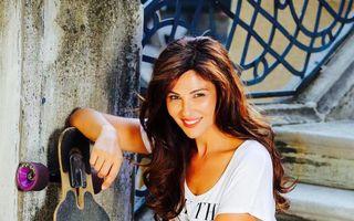 Oana Cuzino s-a îmbogăţit după partajul cu fostul soţ