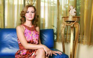 Primele imagini de la nunta Augustei Lazarov - FOTO