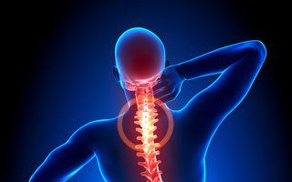 Sănătate. Cum afectează îngrăşatul coloana vertebrală? 8 efecte