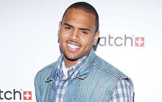 Chris Brown nu are voie să intre în Australia