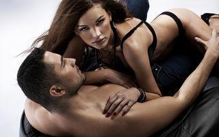 Sex. Cum să alegi lubrifiantul? Tot ce trebuie să ştii