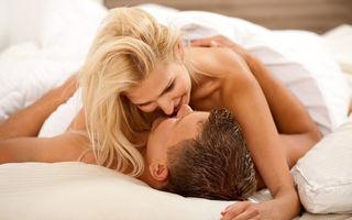 Sex. 5 trucuri erotice care te ajută să obţii exact ceea ce vrei în pat