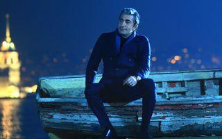 """Interviu cu Erkan Petekkaya, personajul masculin principal din """"Furtună pe Bosfor"""""""
