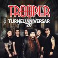 Concert: Trooper Unplugged la Teatrul Excelsior
