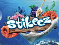 Familia Stikeez revine în magazinele Lidl într-o nouă formulă
