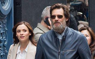 Iubita sinucigașă a lui Jim Carrey a fost membră a Bisericii Scientologice