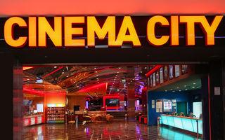 Cinema City a deschis la Deva primul cinematograf 3D din regiune şi cel de-al 20-lea multiplex din ţară