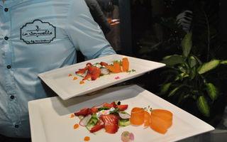 La Samuelle, cel mai nou restaurant deschis în Piața Charles de Gaulle