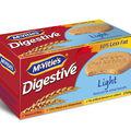 McVitie's te provoacă să descoperi biscuitul digestiv Original