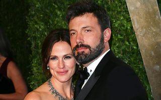 Ben Affleck şi Jennifer Garner vor avea încă un copil