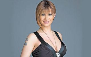 Anamaria Prodan a plecat în Turcia ca să-şi scoată silicoanele