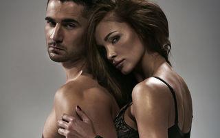 Sex. 5 poziţii pe care veţi vrea să le repetaţi la nesfârşit. Experimentaţi-le!