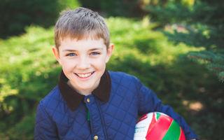Anemia prin carenţă de fier afectează funcţia cognitivă a copiilor