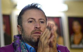 Cătălin Botezatu, o nouă operaţie la inimă - FOTO