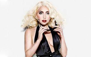 Lady Gaga ar putea debuta în actorie