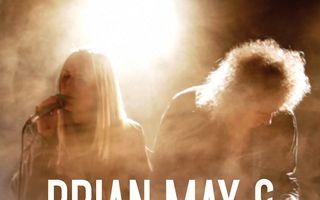 Brian May, chitaristul trupei Queen, va concerta în premieră în România
