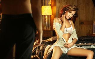 Sex. Vrei să fii mai bună în pat? Aplică 4 sfaturi care te fac expertă!