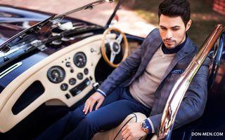 Cum sa asortezi hainele partenerului tau. 3 combinatii reusite