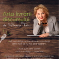 """Mihaela Tatu pregateste editia a 2-a a trainingului """"Arta livrarii discursului"""""""