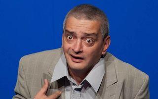 Ciprian Fanaca, de la Divertis, răpus de cancer. Actorul a murit în somn