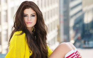 Selena Gomez suferă de o boală gravă. A făcut chimioterapie