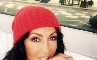 Mihaela Rădulescu a pus murături de fiţe la Monaco!