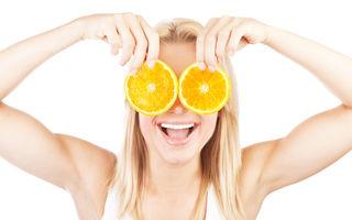 Dr. Oz. 5 nutrienţi care au grijă de ochii tăi. Include-i în meniu!